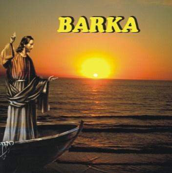 Płyta Cd Barka Cd I Mp 3 Dewocjonalia Ostrołęka