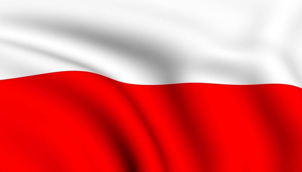 Niesamowite Flaga biało-czerwona - Stuły, szarfy - Dewocjonalia EC74